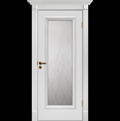 Межкомнатная Дверь Вивальди 22