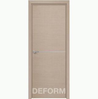 Межкомнатная дверь DEFORM H10