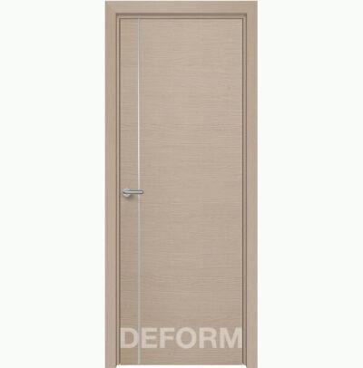 Межкомнатная дверь DEFORM H14
