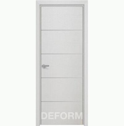 Межкомнатная дверь DEFORM H12