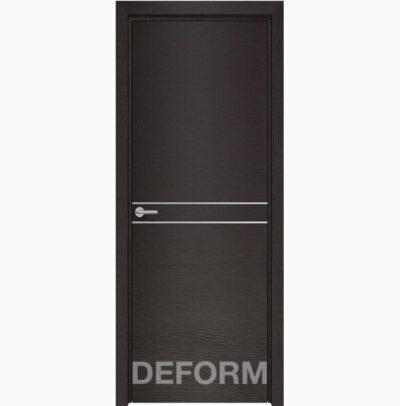 Межкомнатная дверь DEFORM H13