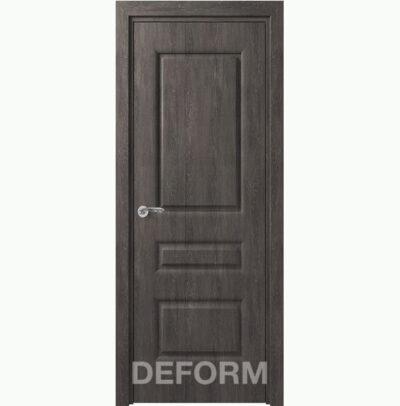 Дверь межкомнатная DEFORM Классика Алессандро ДГ