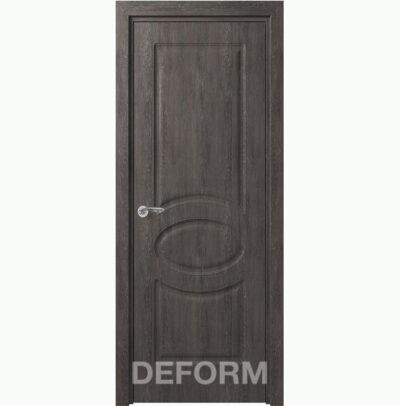 Дверь межкомнатная DEFORM Классика Прованс ДГ