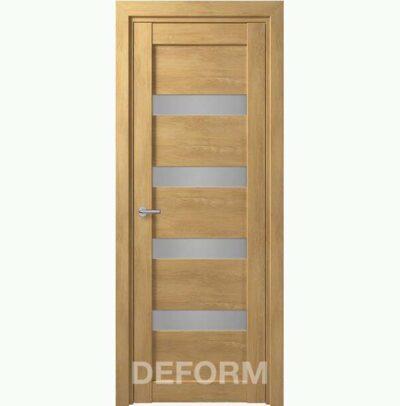 Межкомнатная дверь DEFORM D16