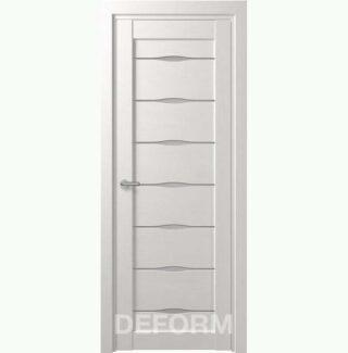 Межкомнатная дверь DEFORM D3