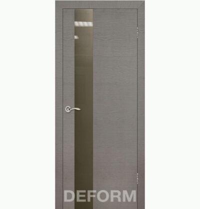 Межкомнатная дверь DEFORM H3