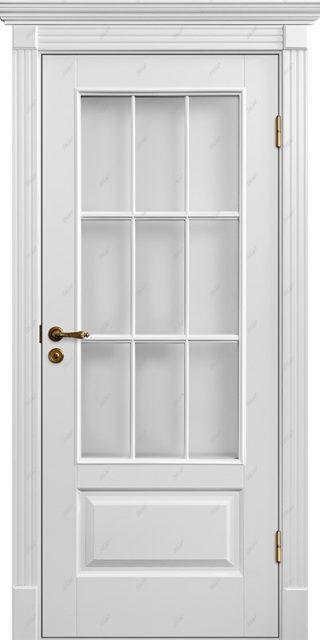 Межкомнатная Дверь Классик 11