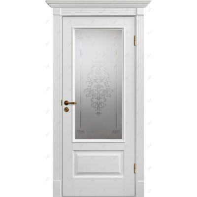 Межкомнатная Дверь Классик 12 Лувр