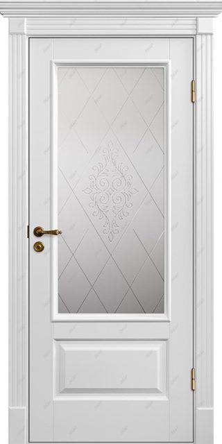 Межкомнатная Дверь Классик 12 Версаль