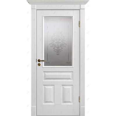Межкомнатная Дверь Классик 16 Лувр