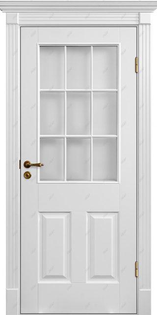 Межкомнатная Дверь Классик 19
