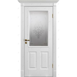 Межкомнатная Дверь Классик 20 Лувр
