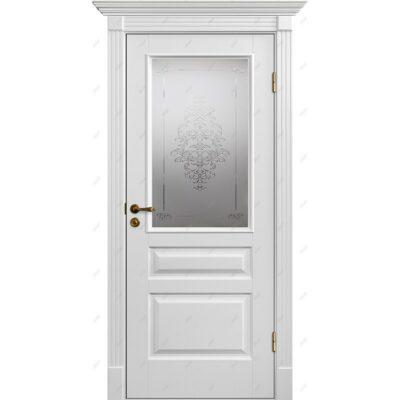 Межкомнатная Дверь Классик 8 Лувр