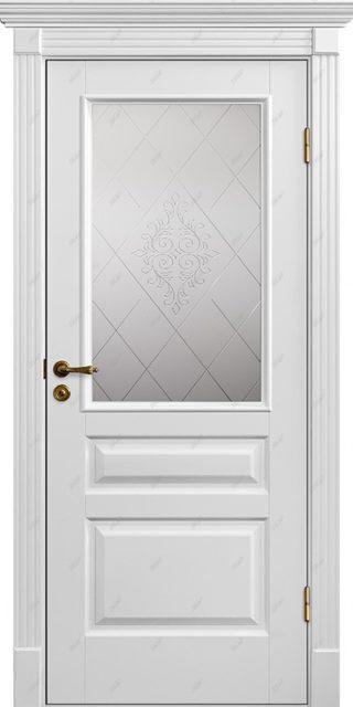 Межкомнатная Дверь Классик 8 Версаль