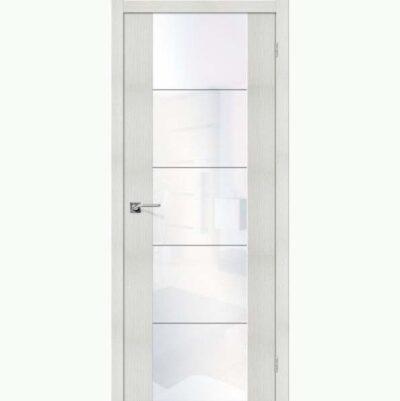 Межкомнатная дверь el'Porta Vetro V4