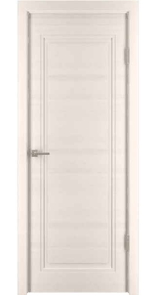 Межкомнатная дверь Юркас шпон Норд-1 ДГ