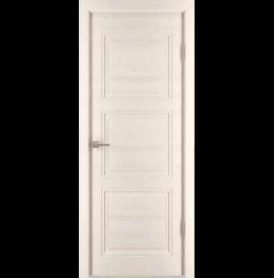 Межкомнатная дверь Юркас шпон Норд-3 ДГ