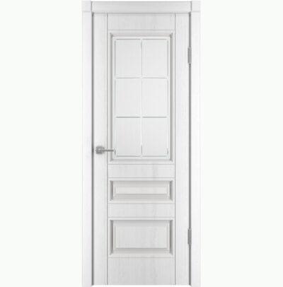 Межкомнатная дверь Юркас шпон Сканди-2 ДО