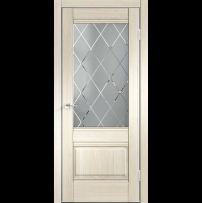 Межкомнатная дверь Velldooris ALTO 2V