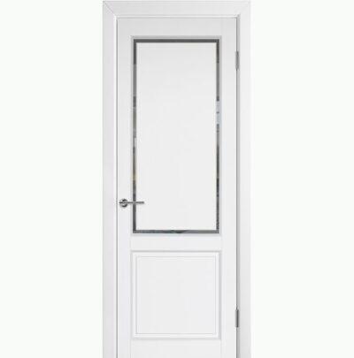 Межкомнатная дверь Марсель 2 ЧО