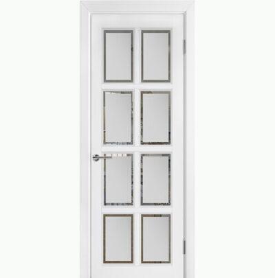 Межкомнатная дверь Орлеано 3 ДО