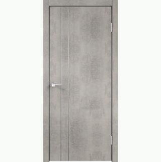 Межкомнатная дверь Velldooris TECHNO M2