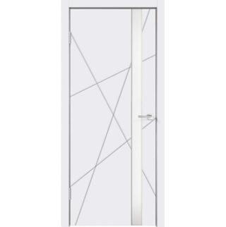 Межкомнатная дверь SCANDI SZ1