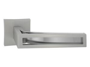 Дверная ручка ORO&ORO BRICK 017-15E