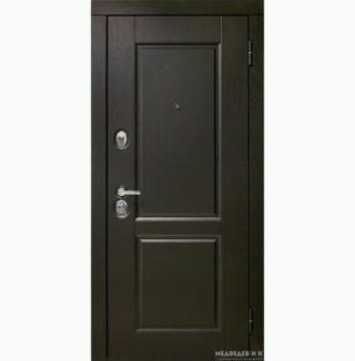 Квартирная дверь Амстердам