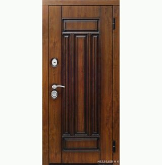 Квартирная дверь Боргезе
