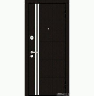 Квартирная дверь Концепт С