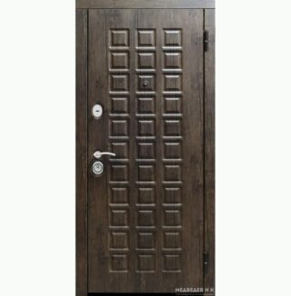 Квартирная дверь Гонконг