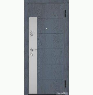 Квартирная дверь Калипсо
