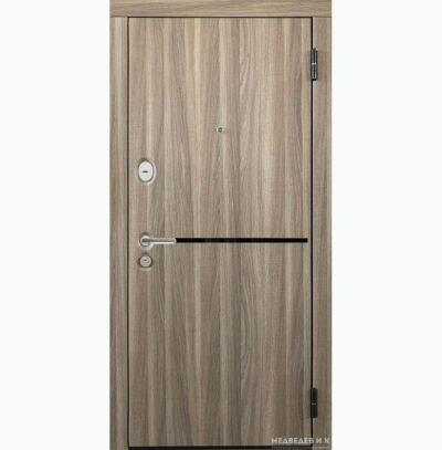 Квартирная дверь Авеню М