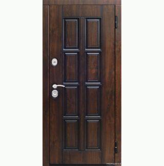 Квартирная дверь Ватикан