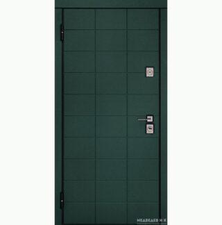 Квартирная дверь Бриз