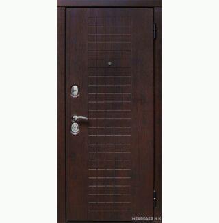 Квартирная дверь Кинетик