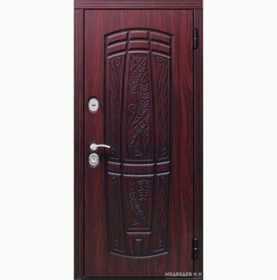 Квартирная дверь Вальроз