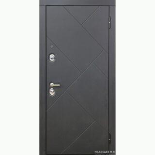 Входная дверь Доминика